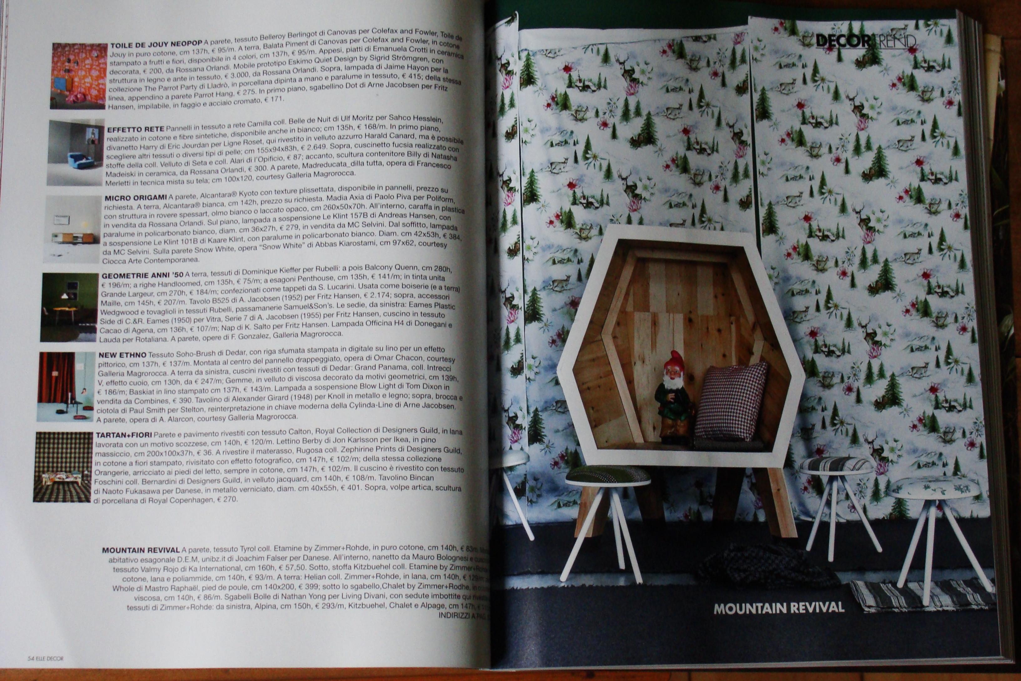 Wohn Zeitschriften wohnzeitschriften und ganz viel inspiration im web casa colorata