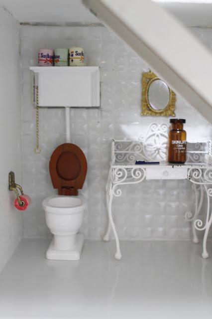 Puppenhaus Tapeten Ausdrucken : Mehr Design bitte! Ein Puppenhaus, das nicht nur kleine M?dchenherzen