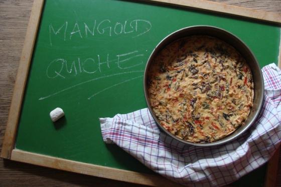 Mangoldquiche